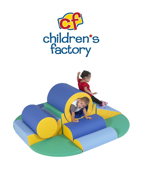 Climbers & Active Play
