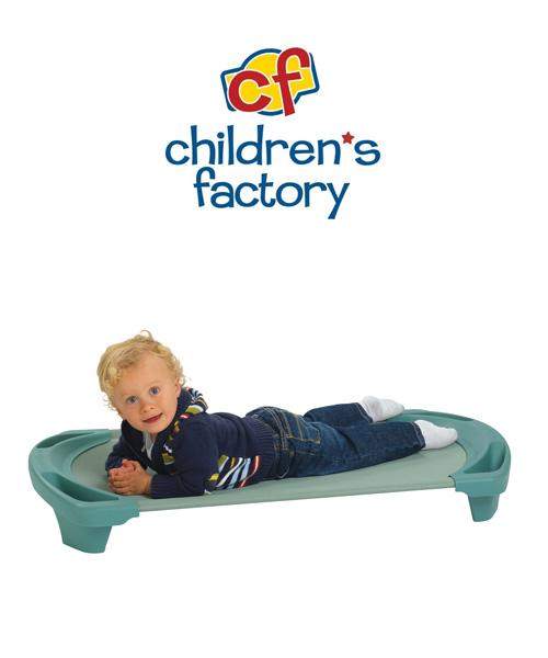 Rest Time & Nursery