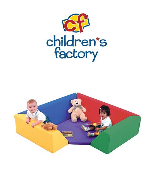 Children's Factory Furnishings