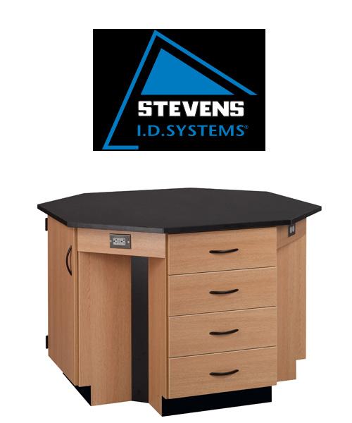 Stevens I. D. Systems